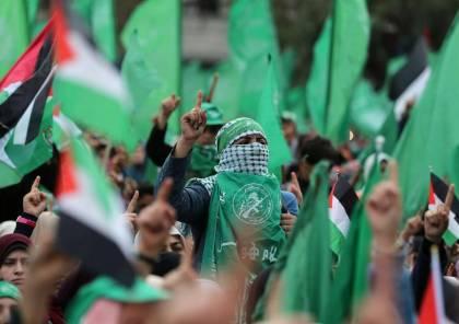 قيادي بحماس: عودة التنسيق الامني طعنة في ظهر المصالحة.. ولن نسمح للسلطة بالتهرب من استحقاقاتها
