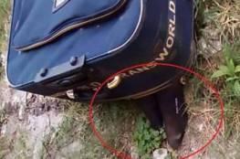 مصريّة تقطّع جسد عشيقها وتلقيه في النيل!