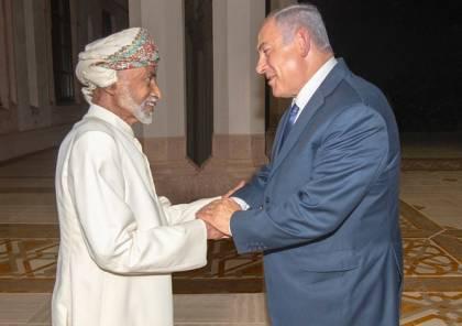 مستشرق إسرائيلي : علاقتنا بعُمان عميقة وبدأت قبل 45 عاما