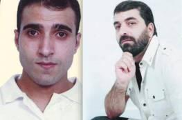إدارة سجون الاحتلال تواصل عزل الأسيرين خرواط والقواسمة منذ أكثر من 4 أشهر