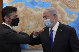"""نتنياهو للسفير الاماراتي: """"نحن نغير الشرق الأوسط، ونغير العالم""""!"""