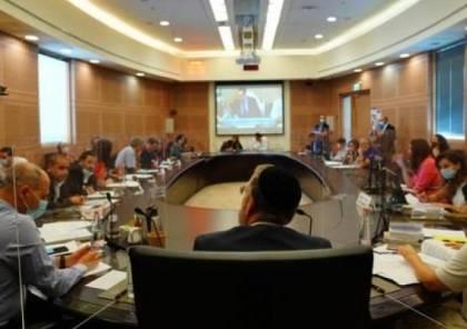 الخلافات مستمرة: تأجيل التصويت بلجنة المالية بالكنيست على الميزانية