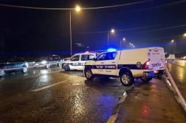 إصابة شاب من عكا وآخر من الوسط اليهودي بإطلاق نار في نهاريا