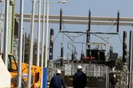 الاقتصاد بغزة: توقف محطة الكهرباء سيلحق الضرر بالقطاع الاقتصادي