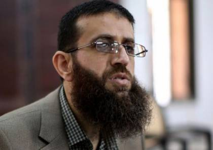 خضر عدنان: صور تعذيب الاسرى مزلزلة