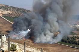 تلميحات إسرائيلية برد آخر على صواريخ لبنان