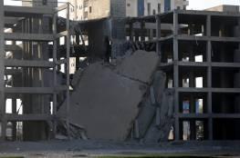 ضابط إسرائيلي رفيع يزعم : تعمدنا عدم إصابة عناصر حماس