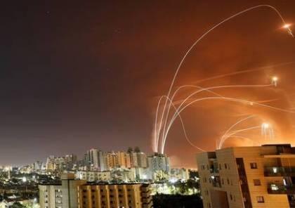صحيفة تكشف رد فصائل المقاومة على أي اعتداء اسرائيلي على اطلاق البالونات الحارقة