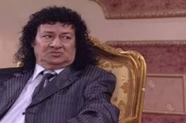 وفاة الفنان الكوميدي المصري محمد نجم في القاهرة