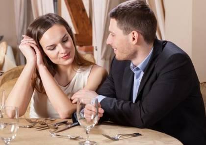 """5 أمور مهمة قبل الموافقة علي """"العريس"""""""