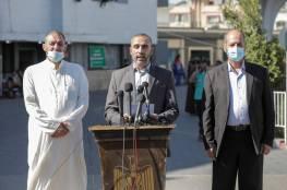 الأوقاف بغزة تكشف عن اعتداءات الاحتلال على المؤسسات الدينية والوقفية