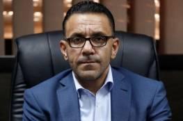 الاحتلال يُصدر قرارًا بمنع محافظ القدس من التواصل مع الرئيس و50 شخصية فلسطينيةة