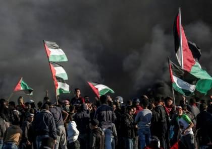 """غزة: استعدادات للمشاركة في """"جمعة الأرض مش للبيع"""""""