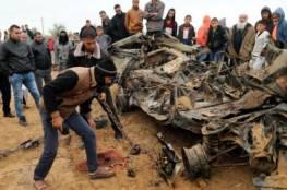 قناة عبرية تكشف تفاصيل جديدة : 50 طنا من القنابل استخدمت في عملية خانيونس