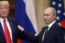 بوتين يتودد لبايدن وينفي مزاعم ساقها ترامب بشأن جو بايدن