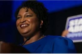 قلبت الولاية على رأس الجمهوريين.. قصة المرأة التي حولت الهزيمة إلى نصر وساهمت بفوز بايدن