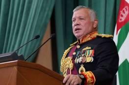 """ملك الأردن يرد على سؤال حول """"يد السعودية"""" في قضية """"محاولة الانقلاب"""""""