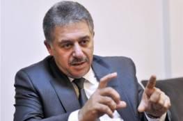 """السفير دبور يناقش مع سفير النمسا ومدير """"الأونروا"""" في لبنان الأوضاع في المخيمات"""