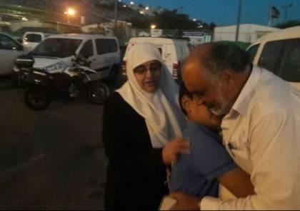 القدس: الاحتلال يعتقل طفلا بالعاشرة خطفه مستوطن ويتسبب بأزمة نفسية