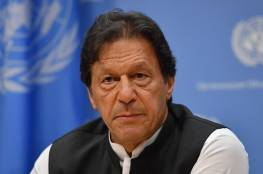 إصابة رئيس وزراء باكستان بكورونا بعد تلقيه اللقاح