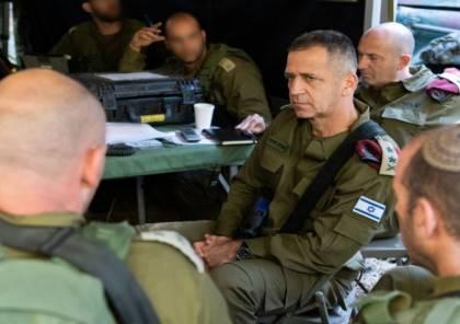 قائد جديد لشعبة التخطيط في الجيش الإسرائيلي