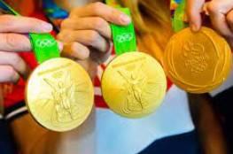 """تعرف على أول دولة تحصل على ميدالية ذهبية في """"أولمبياد طوكيو 2020"""""""