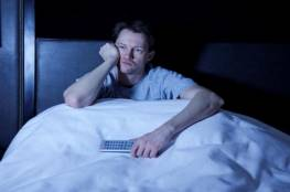 الحرمان من النوم ليلة واحدة يرفع مستويات الزهايمر فى الدماغ