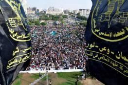 الجهاد الاسلامي: قادة العالم المتحضر يزيفون التاريخ ويكرسون تهويد القدس
