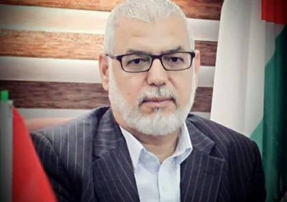 الوجع الفلسطيني .. بقلم الشيخ السيد بركة