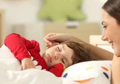 الوقت المناسب لنوم طفلك ليكون نشيطاً في المدرسة
