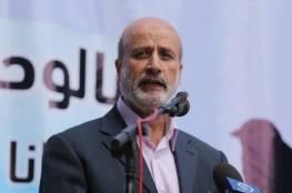 د. عليان: الاحتلال يمر بحالة هبوط سريع وسيرتطم قريبًا بجدار نهايته