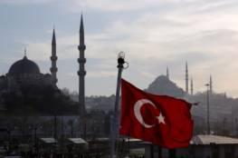 تركيا قلقة إزاء توسع الاستيطان الإسرائيلي: اسرائيل تسعى لإعاقة قيام دولة فلسطين