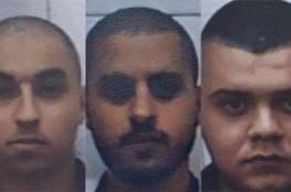 الشاباك: اعتقال خلية في الداخل بدعوى تخطيطها لاغتيال ضابط إسرائيلي انتقاما للشهيد فقهاء