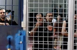 اعتقال ضابط في مصلحة السجون بتهمة تهريب هواتف نقالة لأسرى