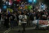 آلاف الإسرائيليين يتظاهرون مطالبين برحيل نتنياهو