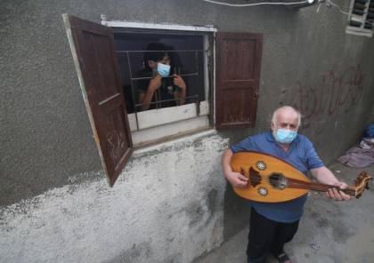 غزة: تسجيل 42 إصابة جديدة بكورونا و37 حالة تعافٍ جديدة