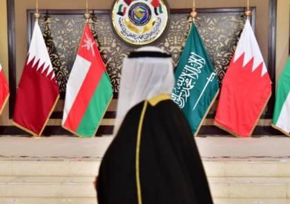 مجلس التعاون الخليجي يدين قرار الاحتلال بناء مئات الوحدات الاستيطانية