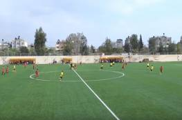 فيديو.. الاهلي يهزم نظيره شباب جباليا برباعية في كأس غزة