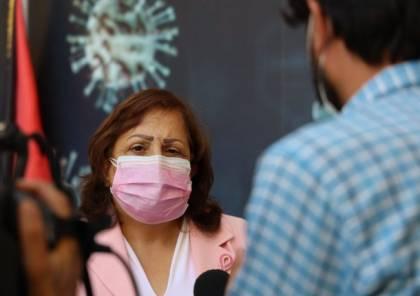 وزيرة الصحة :وصول جرعات جديدة من لقاح كورونا خلال الشهر الجاري