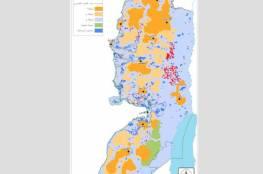 """""""أريج"""": الاحتلال استولى على 601 موقع أثری في الضفة"""