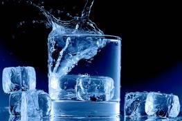 شرب الماء المثلج يسبب هذه المشكلة