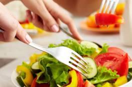 بعض الحميات الغذائية قد تؤدي إلى نتائج غير محمودة