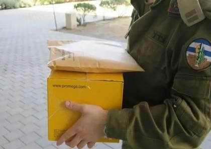 قناة عبرية: إدخال 1000 جهاز لفحص فيروس كورونا إلى قطاع غزة