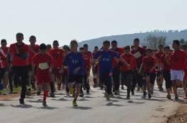 غزة: الدائرة الرياضية تستعد لتنظيم سباق الإنتصار النوعي الخميس المقبل