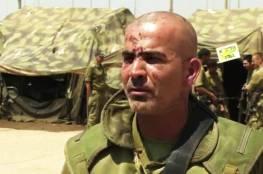 جنرال إسرائيلي يتحدث عن تجربته وكيف أصيب بحرب غزة 2014