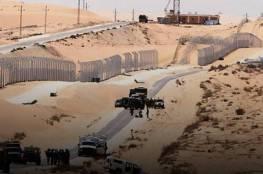 مقتل شخص برصاص الجيش الإسرائيلي قرب سيناء