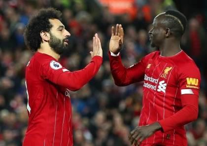 ليفربول أمامه مهمة صعبة للإبقاء على محمد صلاح وساديو ماني