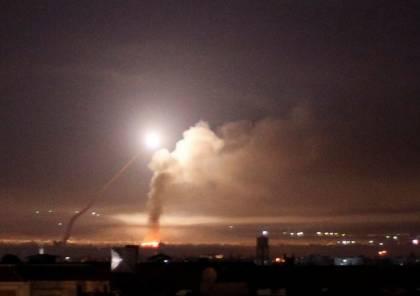 جيش الاحتلال يعدّد مجمل الاستهدافات على قطاع غزة