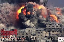 هارتس: فرصة كبيرة للتصعيد في غزة والجيش يستعد لعملية عسكرية واسعة النطاق