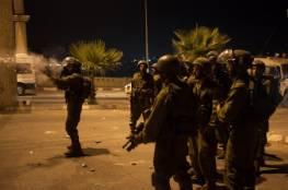 فيديو: استــشهــاد شاب برصاص مستوطن في اللد المحتلة